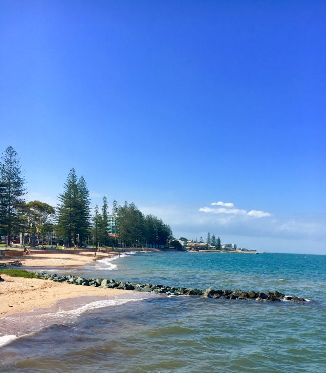 Living in Brisbane can mean residing in one of its many suburbs including Redcliffe on the coast with blue skies and white sandy beaches