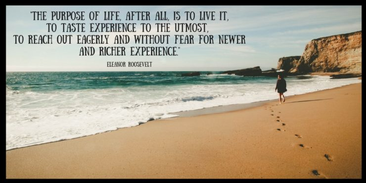 travel quote | Living in Australia Dreams vs Reality featured by top international travel blog, Tracy's Travels in Time