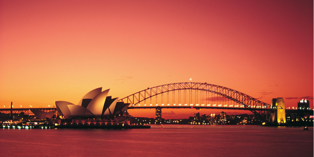 sydney is the capital of australia - one of the most commenon australian myths (Canberra is the capital)