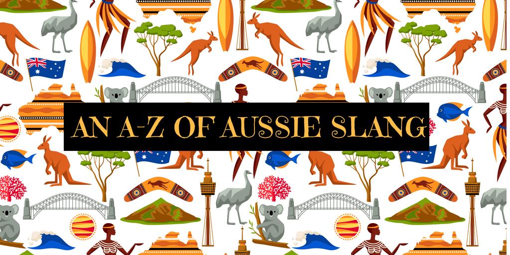 A Brits Guide to Understanding Australian slang