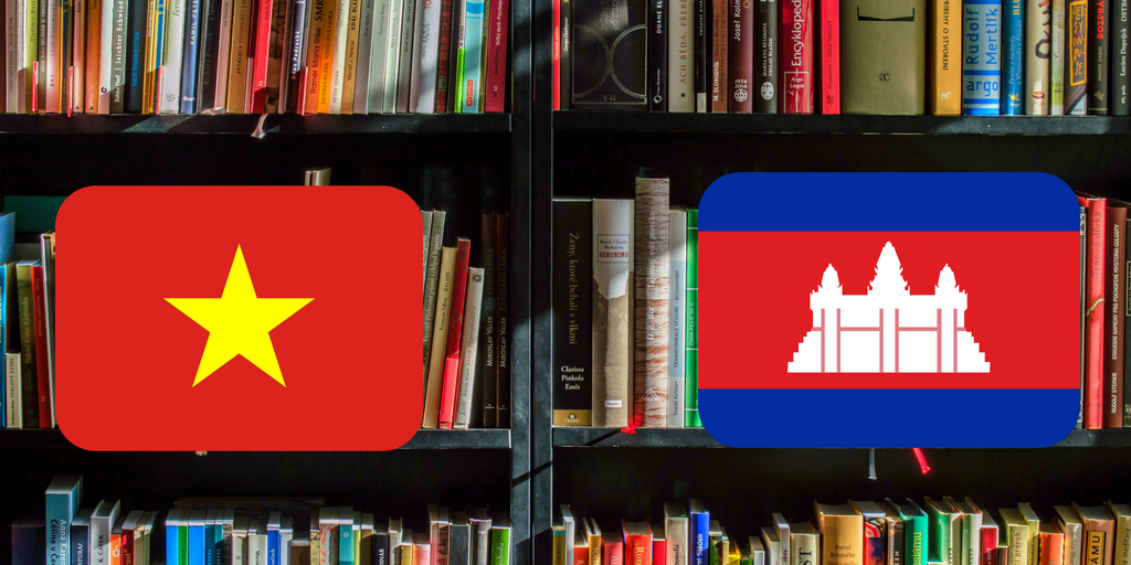 15 books that will inspire you to visit Vietnam and Cambodia