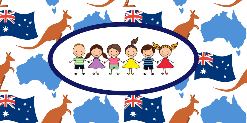 Top tips to support children emigrating to Australia