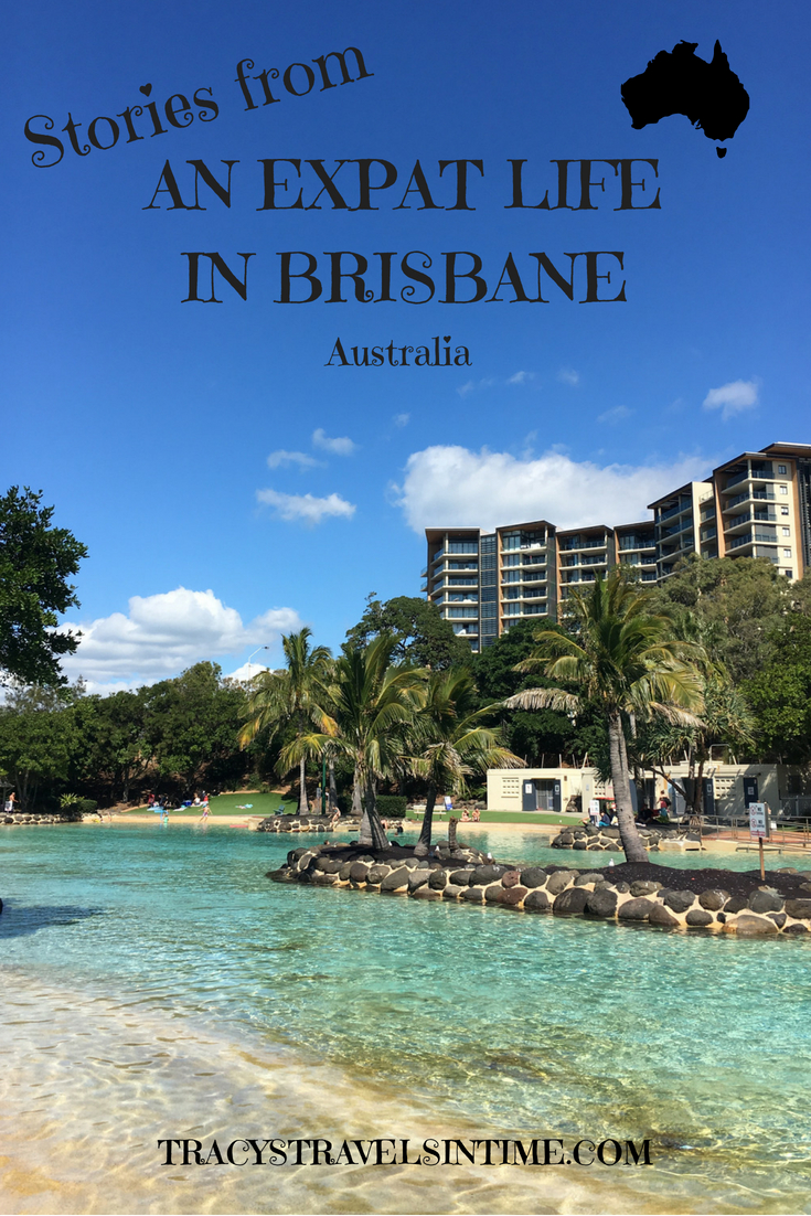 expat life in Brisbane