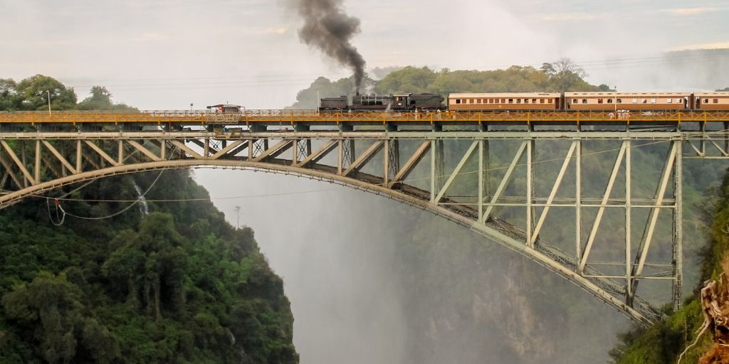 Ultimate gift guide – Top 20 gifts for train lovers of all ages