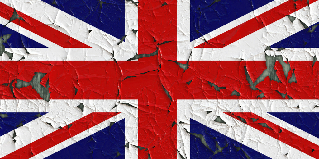 10 things I don't miss about living in the UK