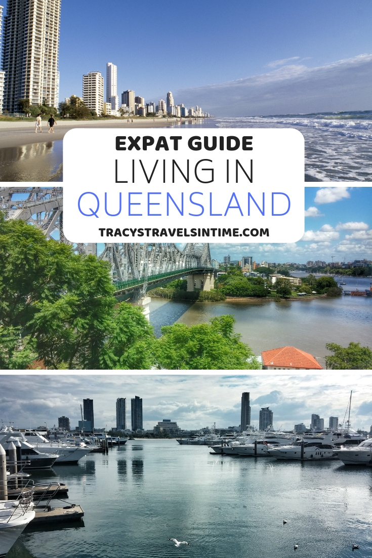 living in queensland | tracys travels in time