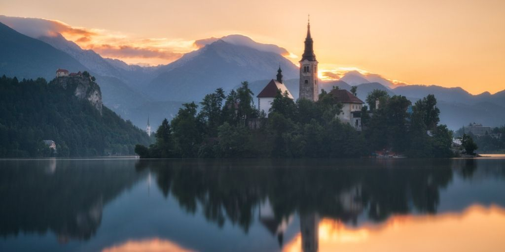 Things to do in Lake Bled Slovenia (Complete Guide)