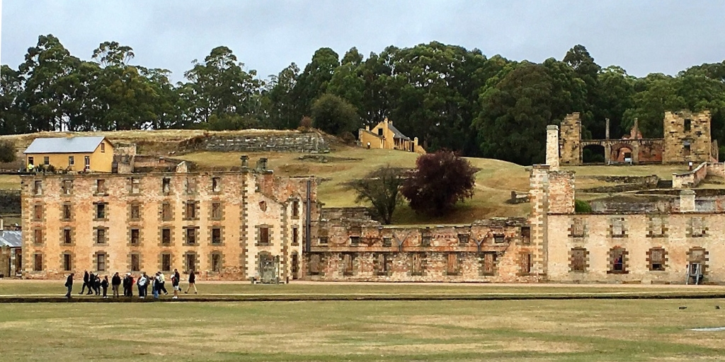 Port Arthur Penal colony
