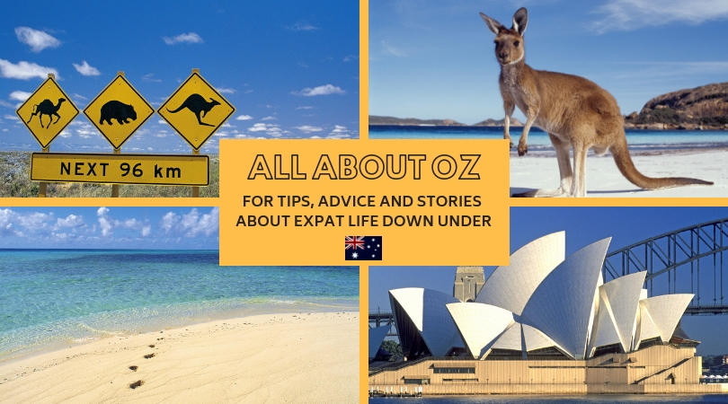 all about oz