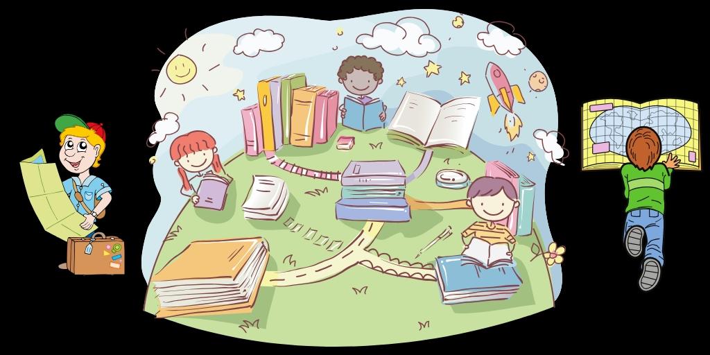 Top 15 Children's Travel Books
