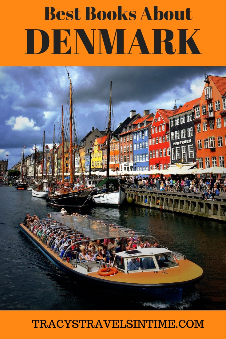 The best Books about Denmark to read before visiting featured by top international travel blogger Tracy's Travels in Time