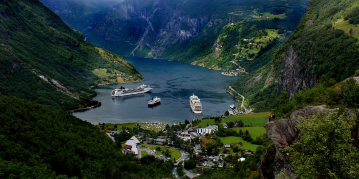 Top 9 best books about Norway (or set in Norway)
