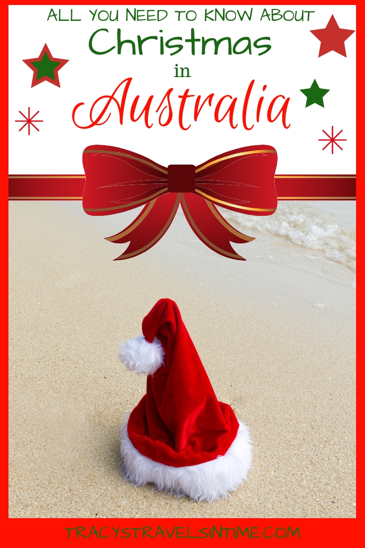 All you need to know about Christmas in Australia