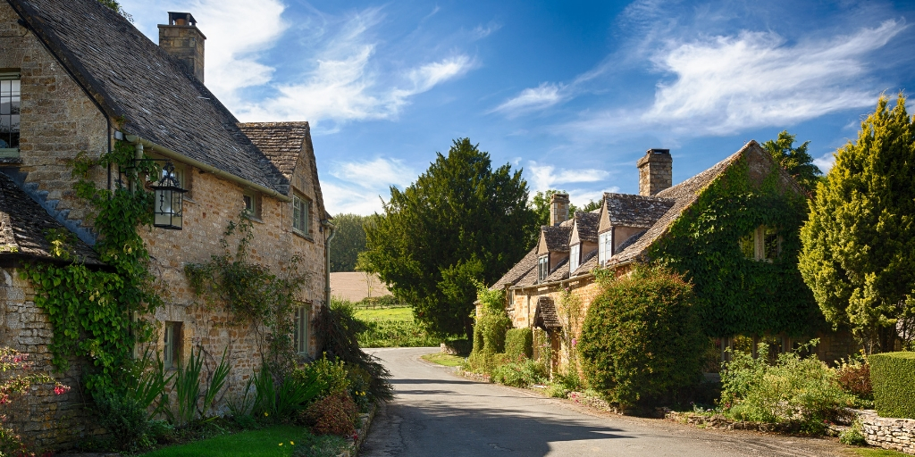 9 Best Books about England to Read Before you Visit