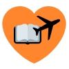 BOOKS AND TRAVEL LOGO
