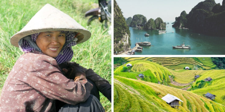 Best Books about Vietnam to Read Before You Visit