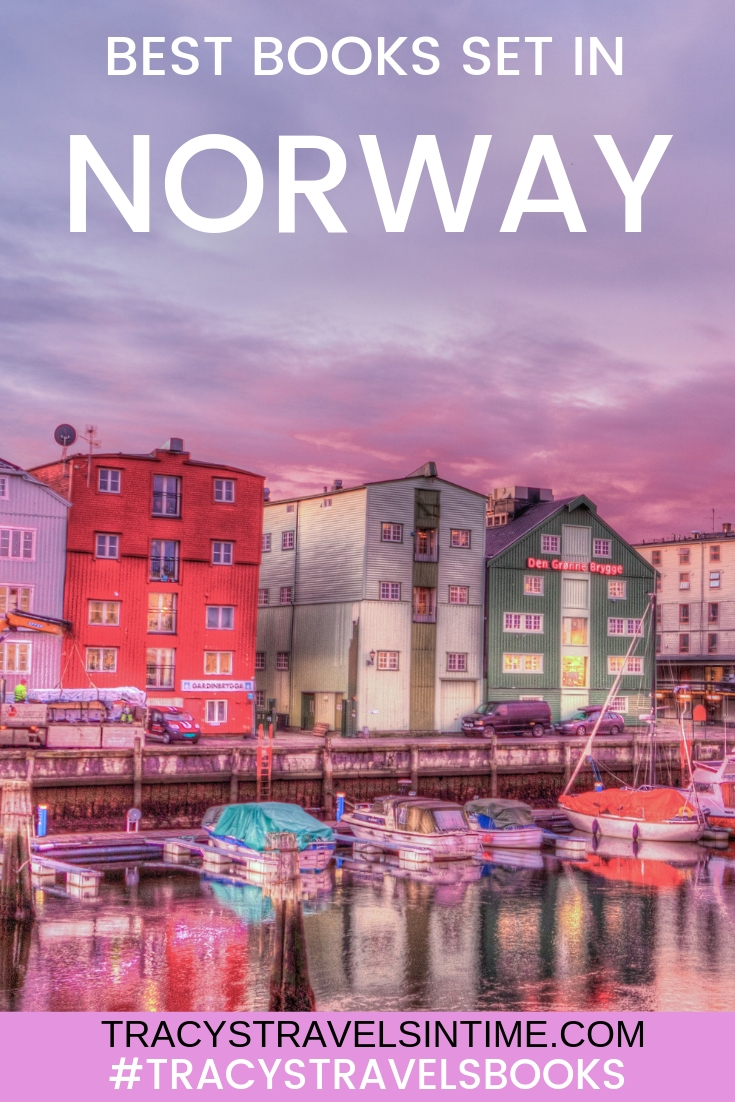 Best Books Set in Norway | Tracy's Travels in Time