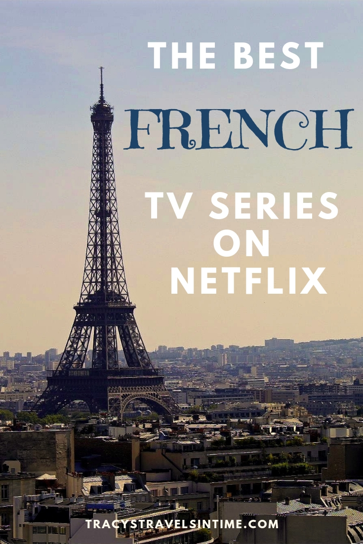 Best French TV series on Netflix