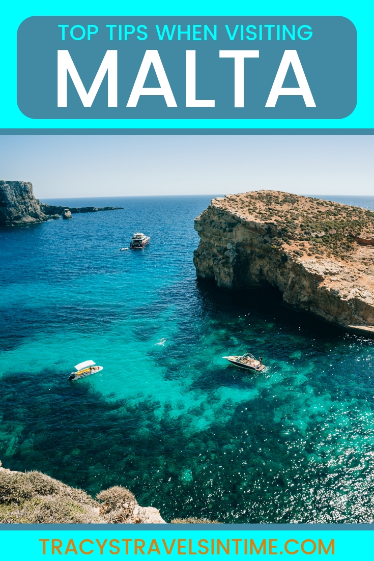 Top tips for visiting Malta