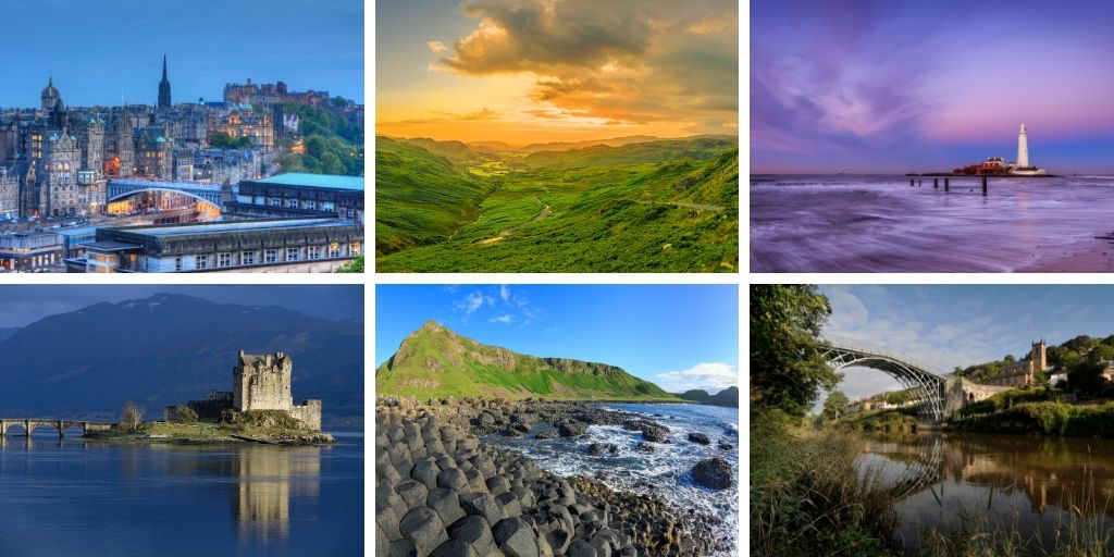 The Ultimate UK Bucket List – 100 things to do and see!