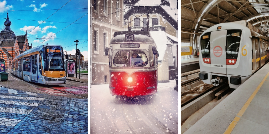 Top Gift Guide: Top 10 Books on Trains all Train Lovers will Love