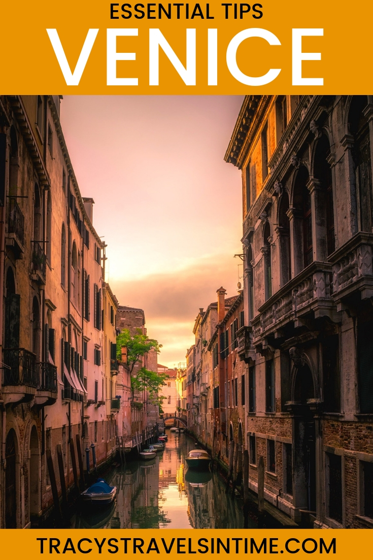 ESSENTIAL TIPS FOR VISITING VENICE - ITALY TRAVEL