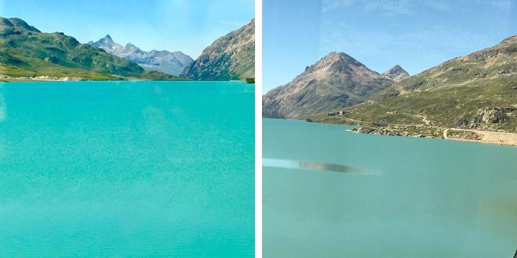 Lake Bianco