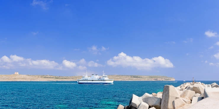 Things to know about Malta! Malta ferry to Gozo