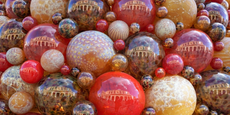 Mdina glass - Malta travel tips