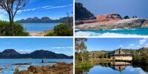 Tasmania in Australia