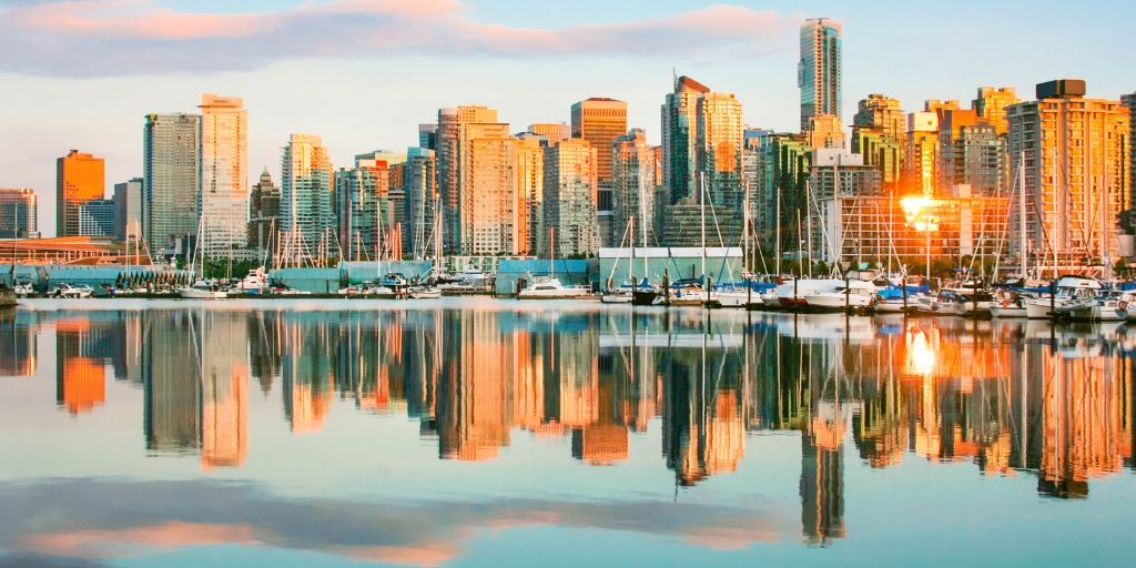 Complete guide to the best things to do in Vancouver in summer
