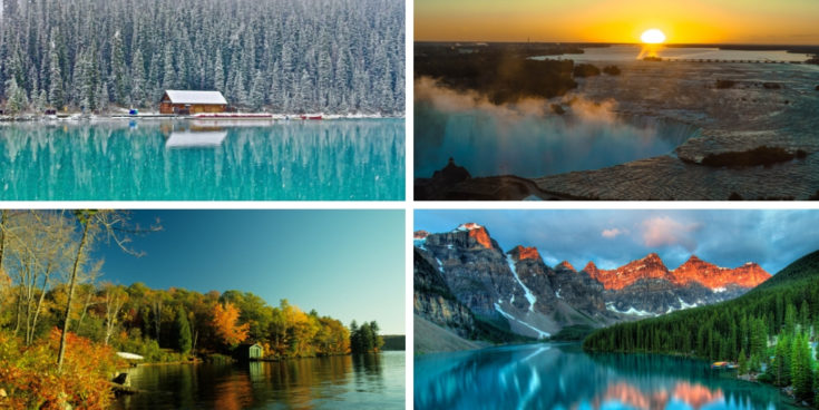 10 non-fiction books about Canada to read before you visit (or move there!)