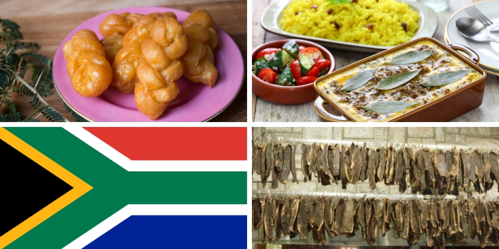 10 South African foods you have to try!