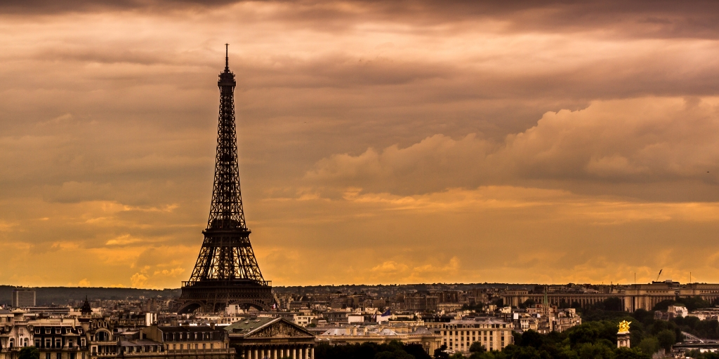 10 things NOT to do in PARIS (essential to know)