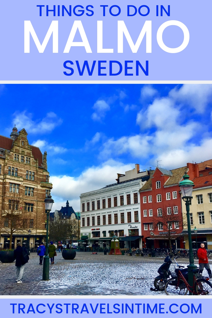 Things to do in Malmo Sweden