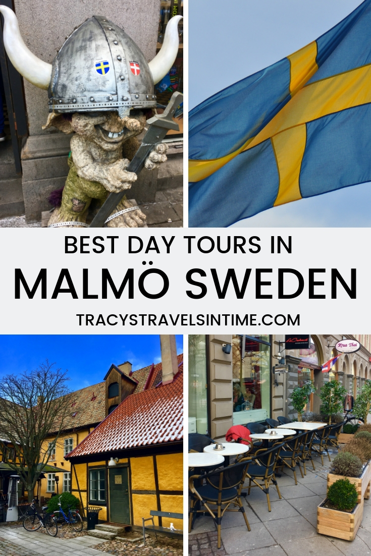 BEST DAY TOURS IN MALMO SWEDEN
