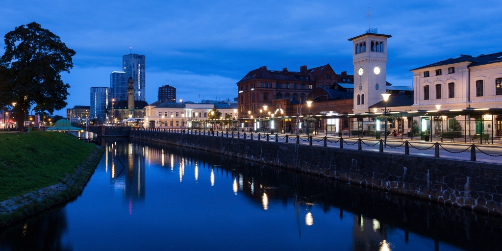 How to choose the best Malmo tours (7 options compared)