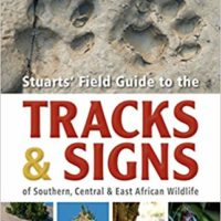 Tracks and signs
