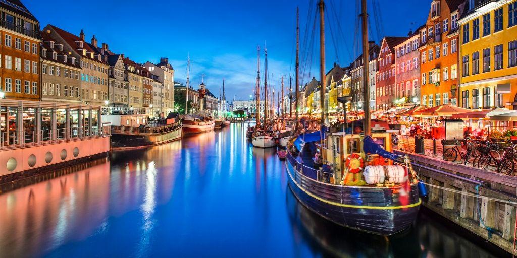 Best things to do in Copenhagen Denmark (+ tips & itinerary)