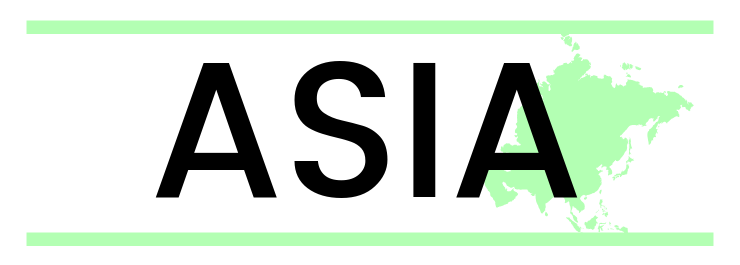DESTINATION GUIDES - ASIA