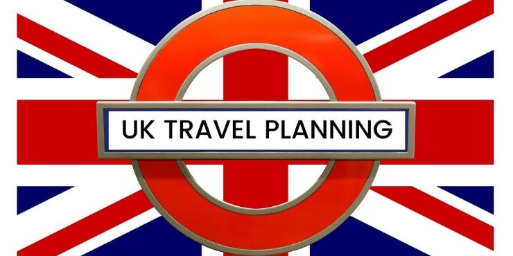 UK TRAVEL PLANNING GROUP