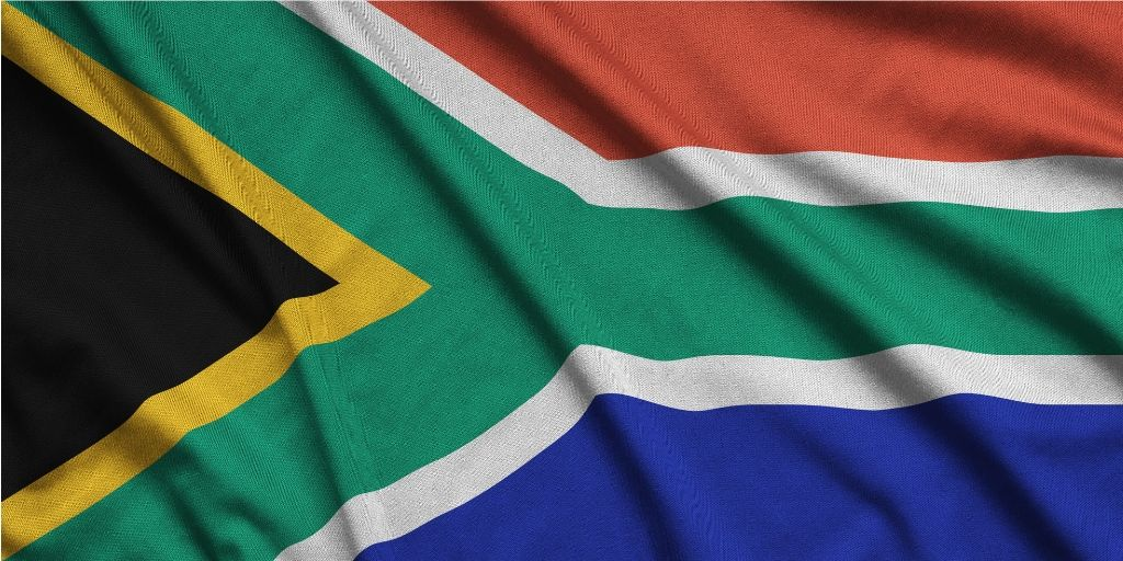 SA flag - movies about south africa