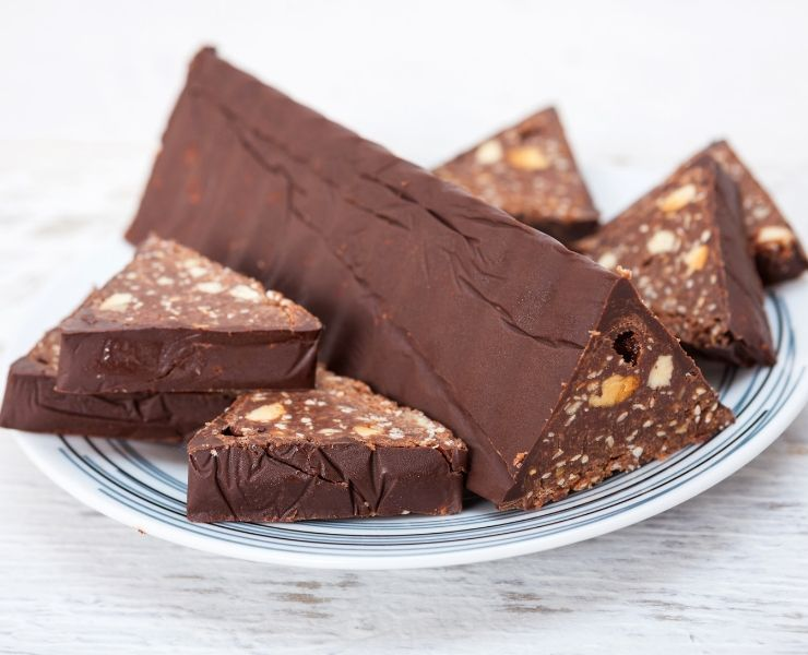 Chocolates is one of the favourite traditional Swiss foods to enjoy in Switzerland