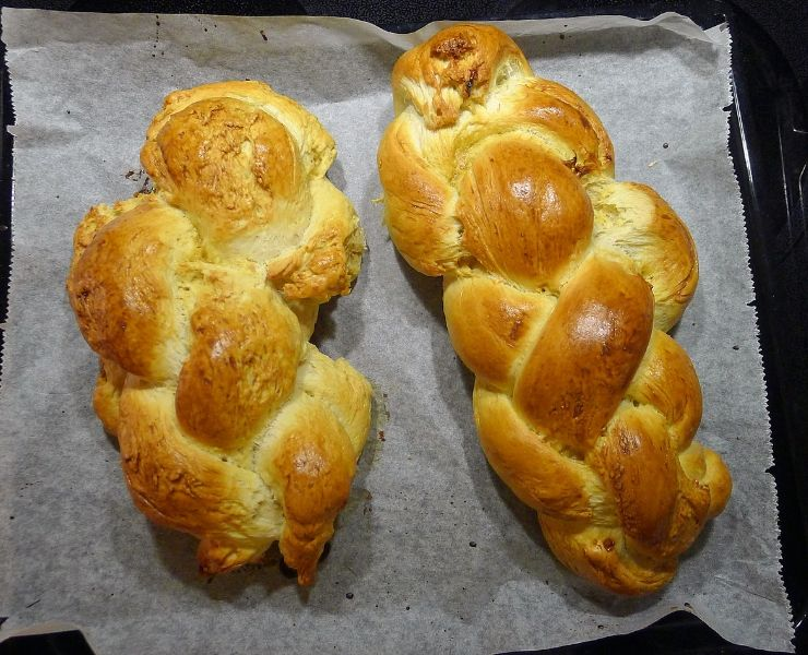 Zopf s one of the favourite traditional Swiss foods to enjoy in Switzerland especially on Sundays