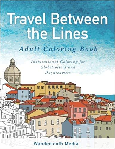 Travel between the lines