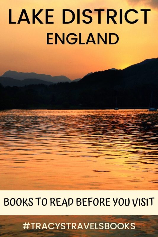 BOOKS TO READ BEFORE YOU VISIT THE LAKE DISTRICT