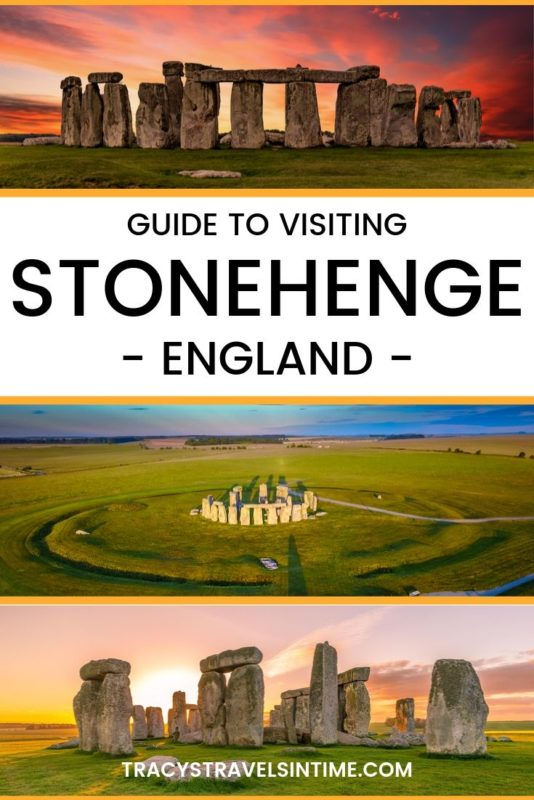 Tips for visiting Stonehenge featured by top international travel blogger, Tracy's Travels in Time