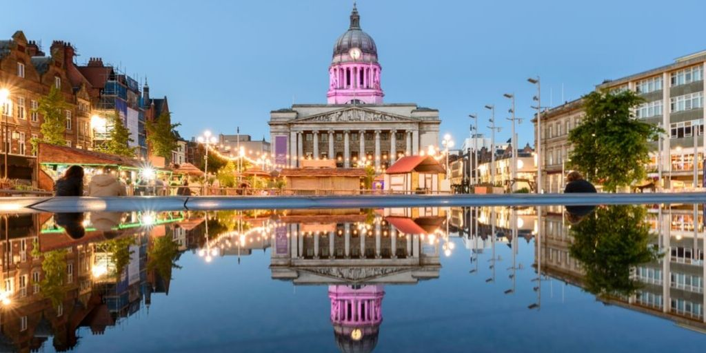 Things To Do In Nottingham (an Insider Guide To Help Plan Your Visit)