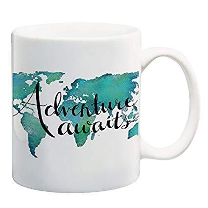 Map Mug