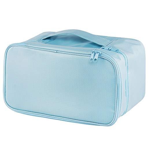 Travel Underwear Organiser - Bra Bag for Travel